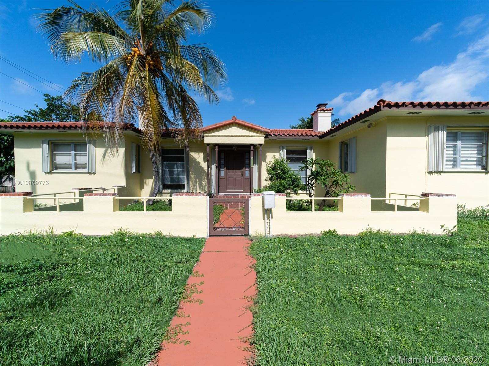 9400  Abbott Ave  For Sale A10869773, FL
