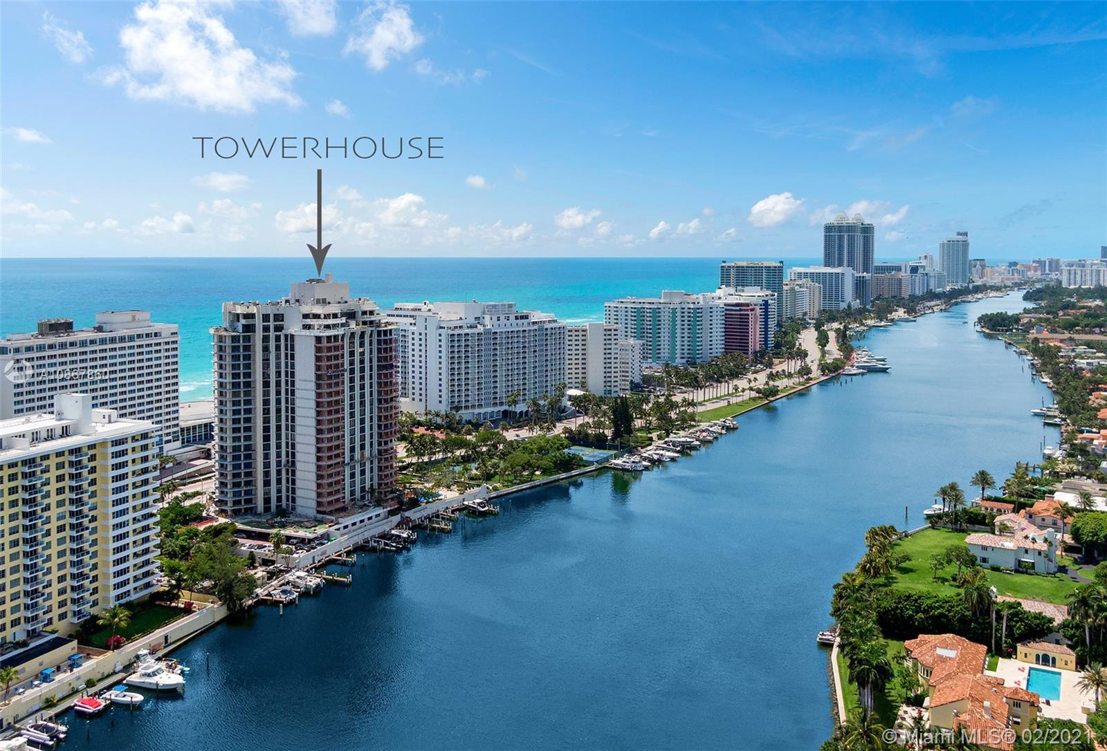 5500  Collins Ave #2303 For Sale A10867860, FL