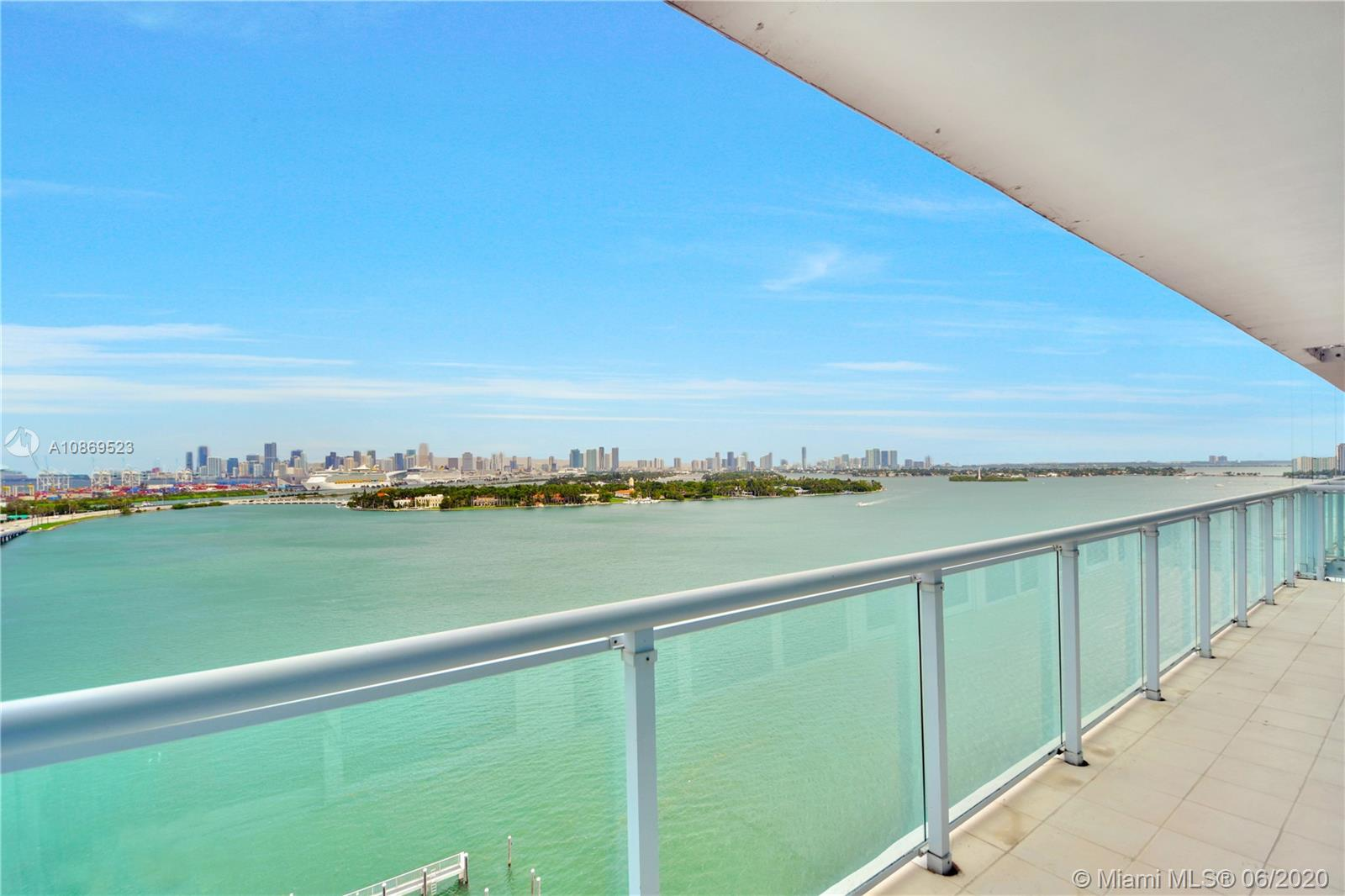 520  West Ave #1503 For Sale A10869523, FL