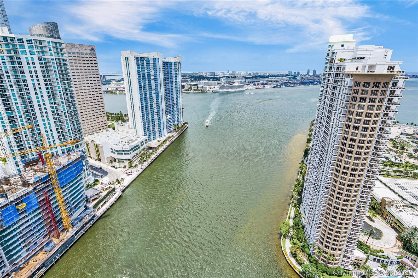 465  Brickell Ave #3602 For Sale A10867441, FL