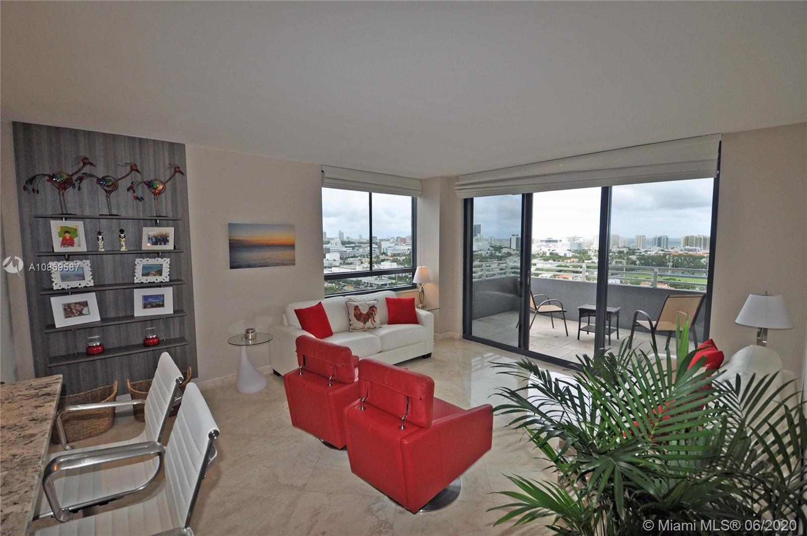 1330  West Ave #1913 For Sale A10869587, FL