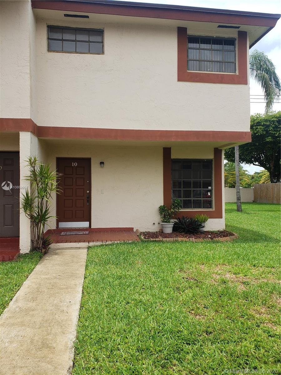 13255 SW 57th Ter #14-10 For Sale A10869937, FL
