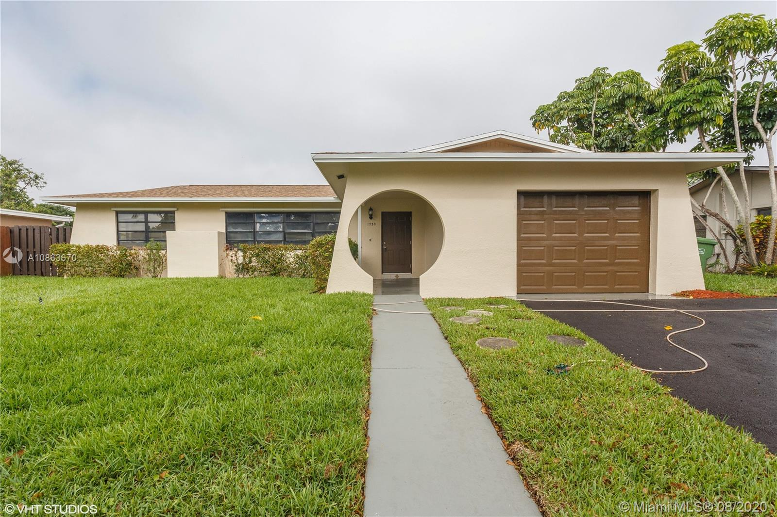1730 NW 107th Ave  For Sale A10863670, FL