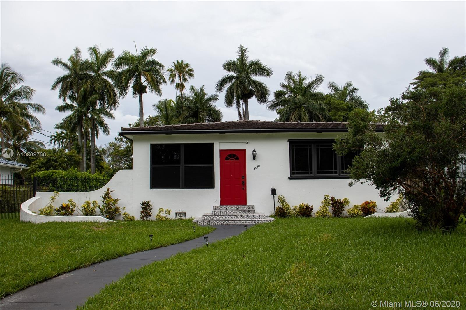 8630 NE 1st Ave  For Sale A10869736, FL