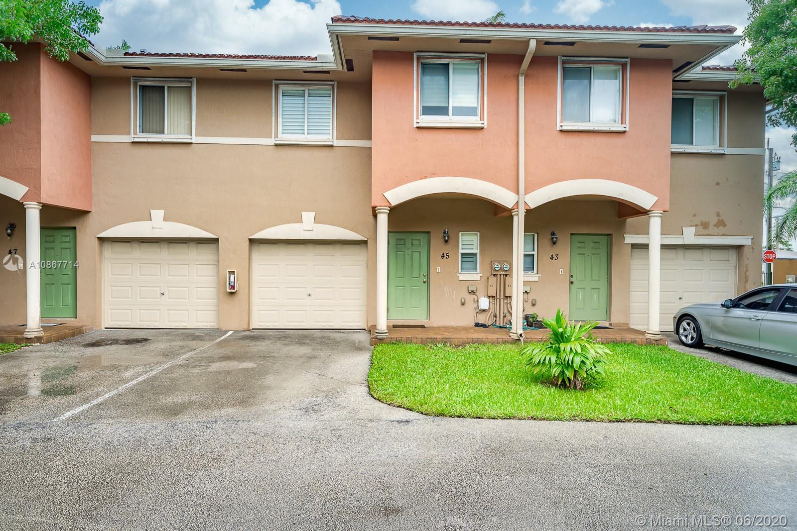 45 SE 3rd Ave #45 For Sale A10867714, FL