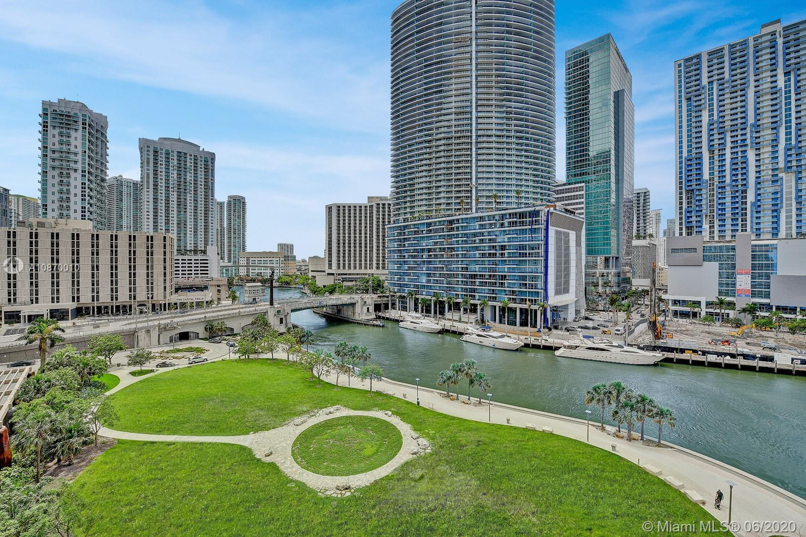 465  Brickell Ave #904 For Sale A10870010, FL