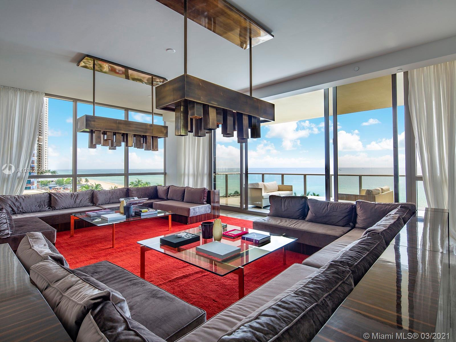 17749  Collins Ave #501 For Sale A10862599, FL