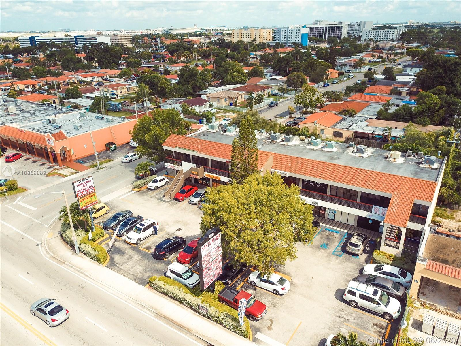 3939 NW 7th St  For Sale A10869889, FL