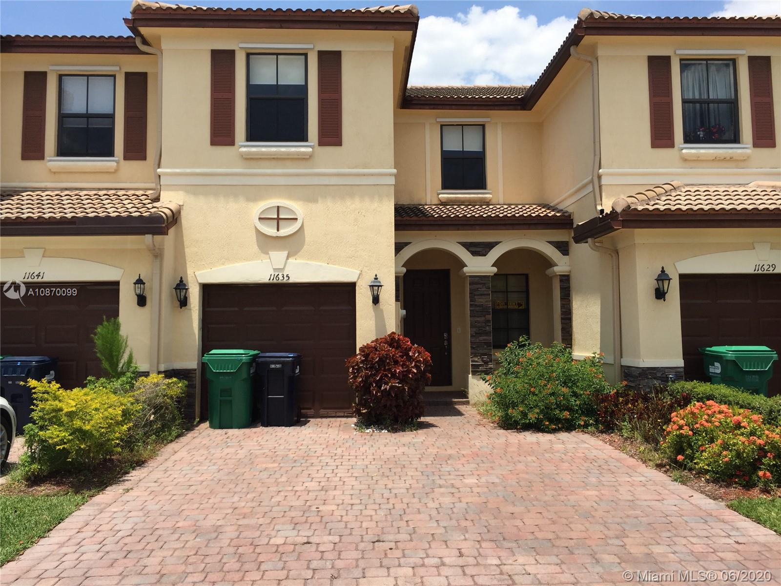 11635 NW 88th Ln  For Sale A10870099, FL
