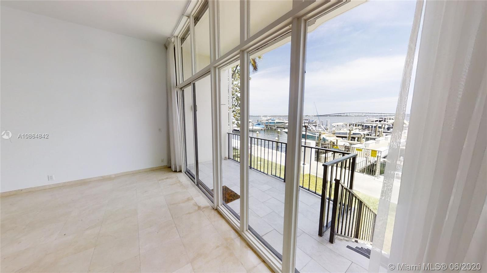 1865  Brickell Ave #THXII For Sale A10864842, FL