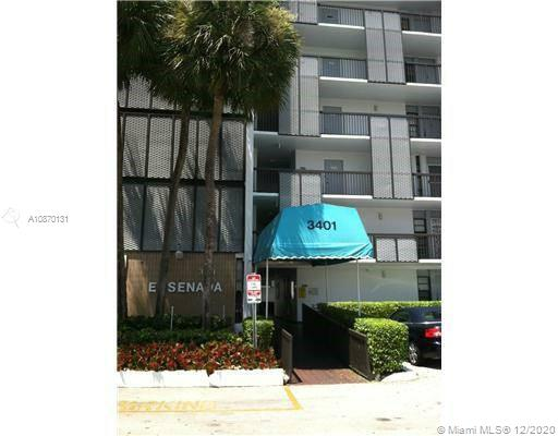 3401 N Country Club Dr #709 For Sale A10870131, FL