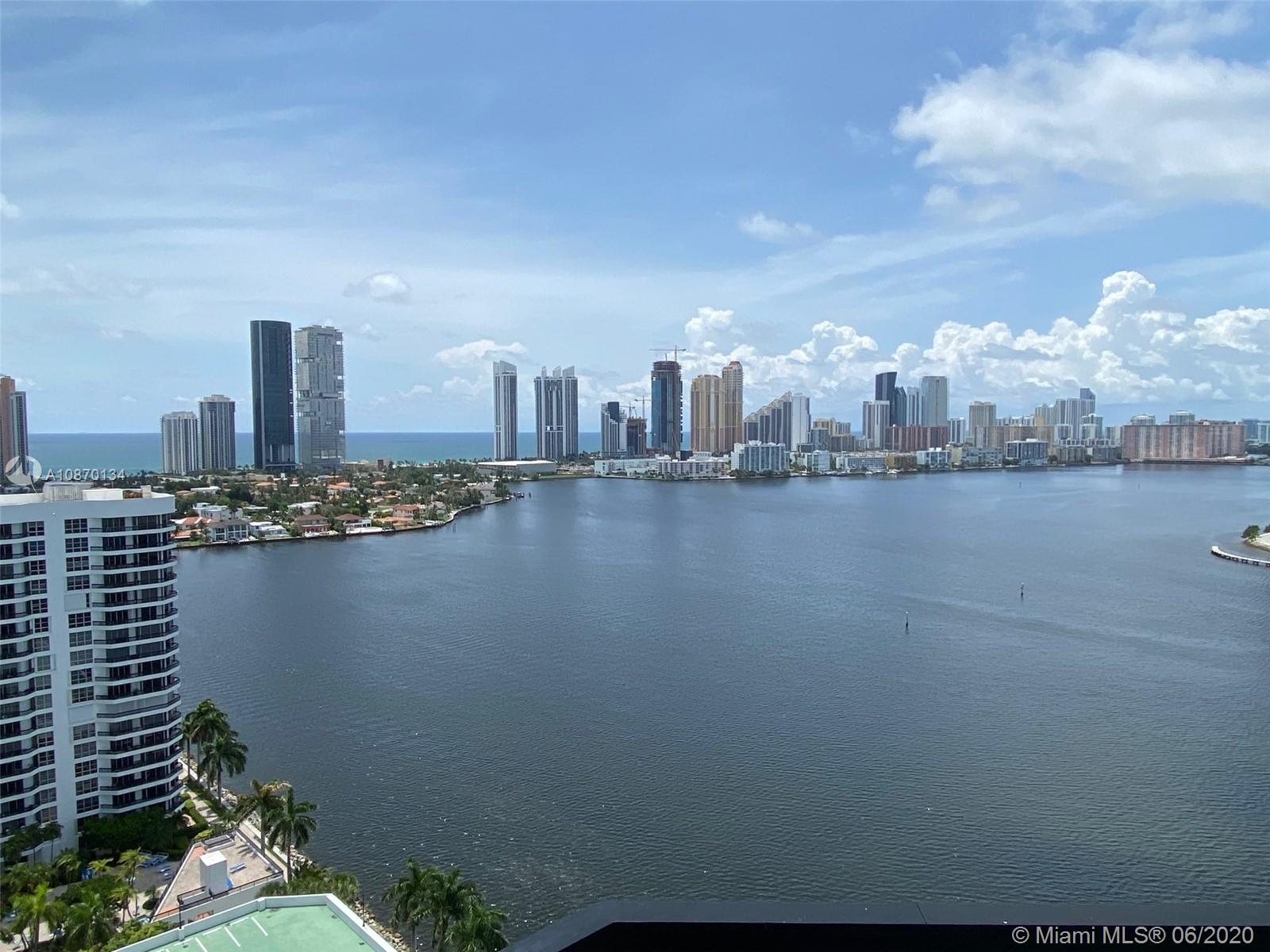3530  Mystic Pointe Dr #2413 For Sale A10870134, FL