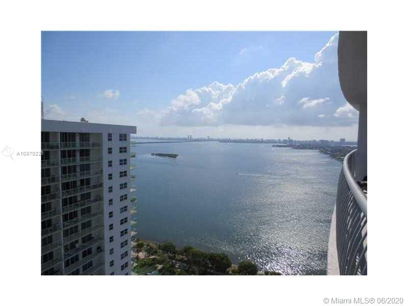 1750 N Bayshore Dr #2007 For Sale A10870225, FL