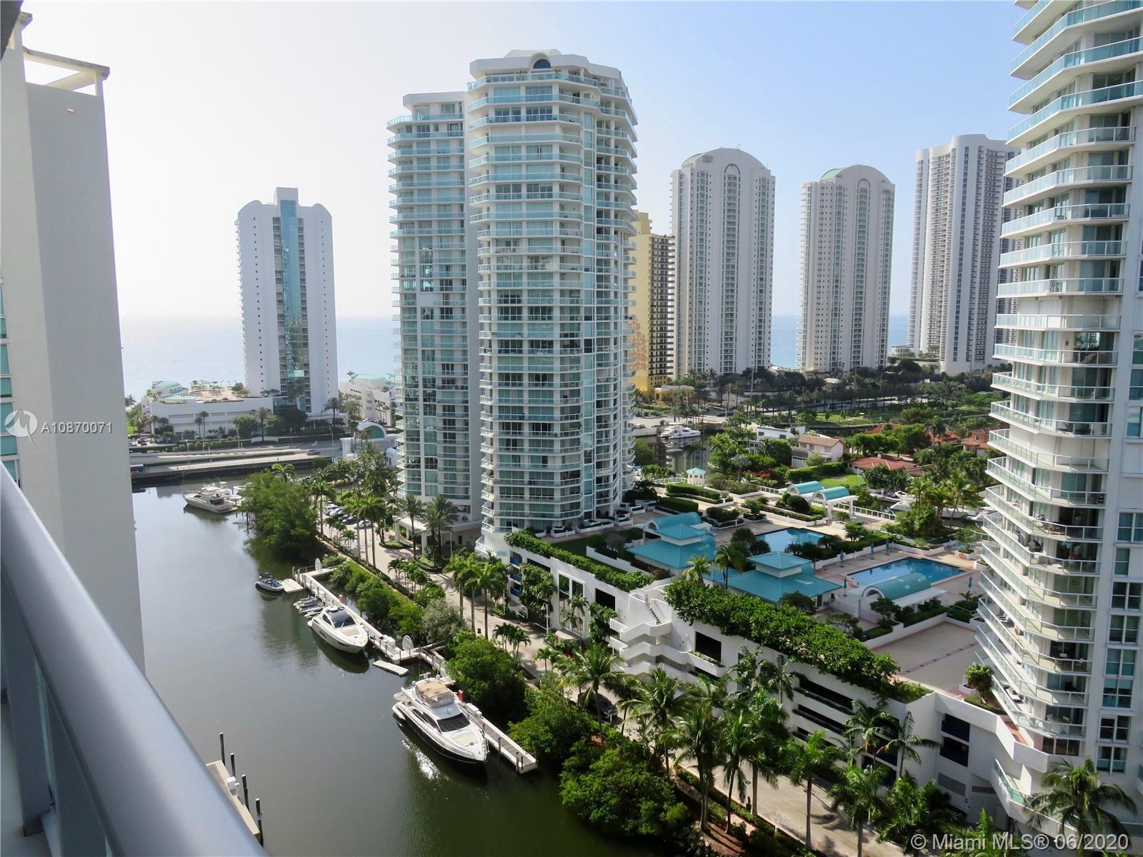 300  Sunny Isles Blvd #4-1604 For Sale A10870071, FL