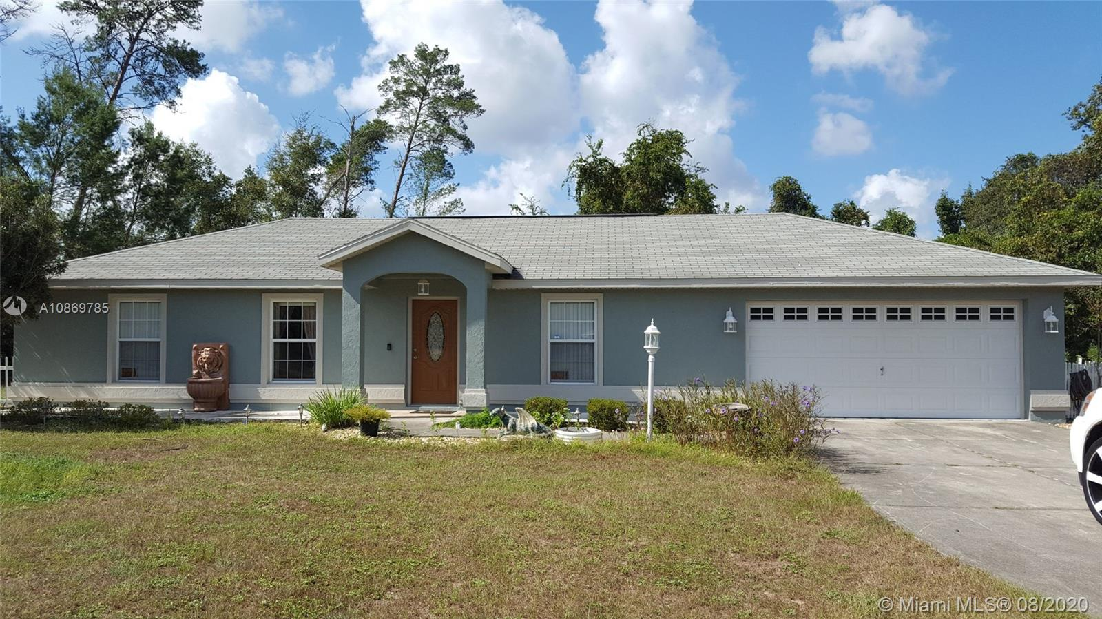 2760 SW 146th Place Rd  For Sale A10869785, FL