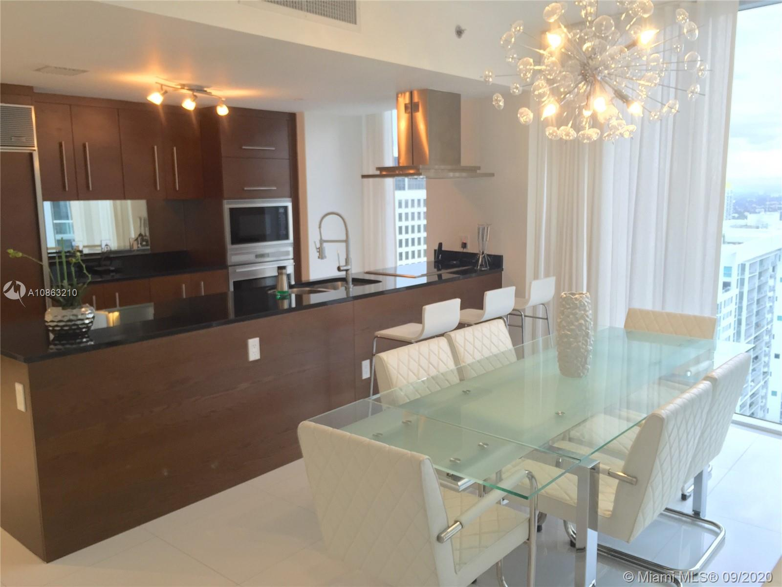 495  BRICKELL AVE #4710 For Sale A10863210, FL