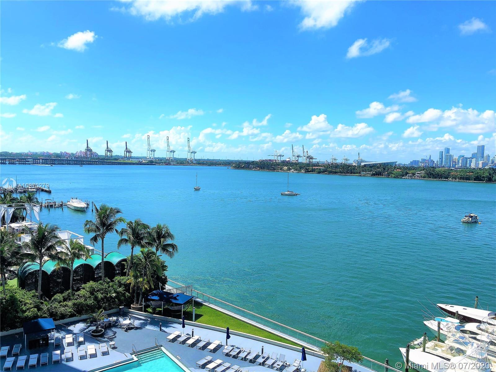 1200  West Ave #829 For Sale A10870279, FL