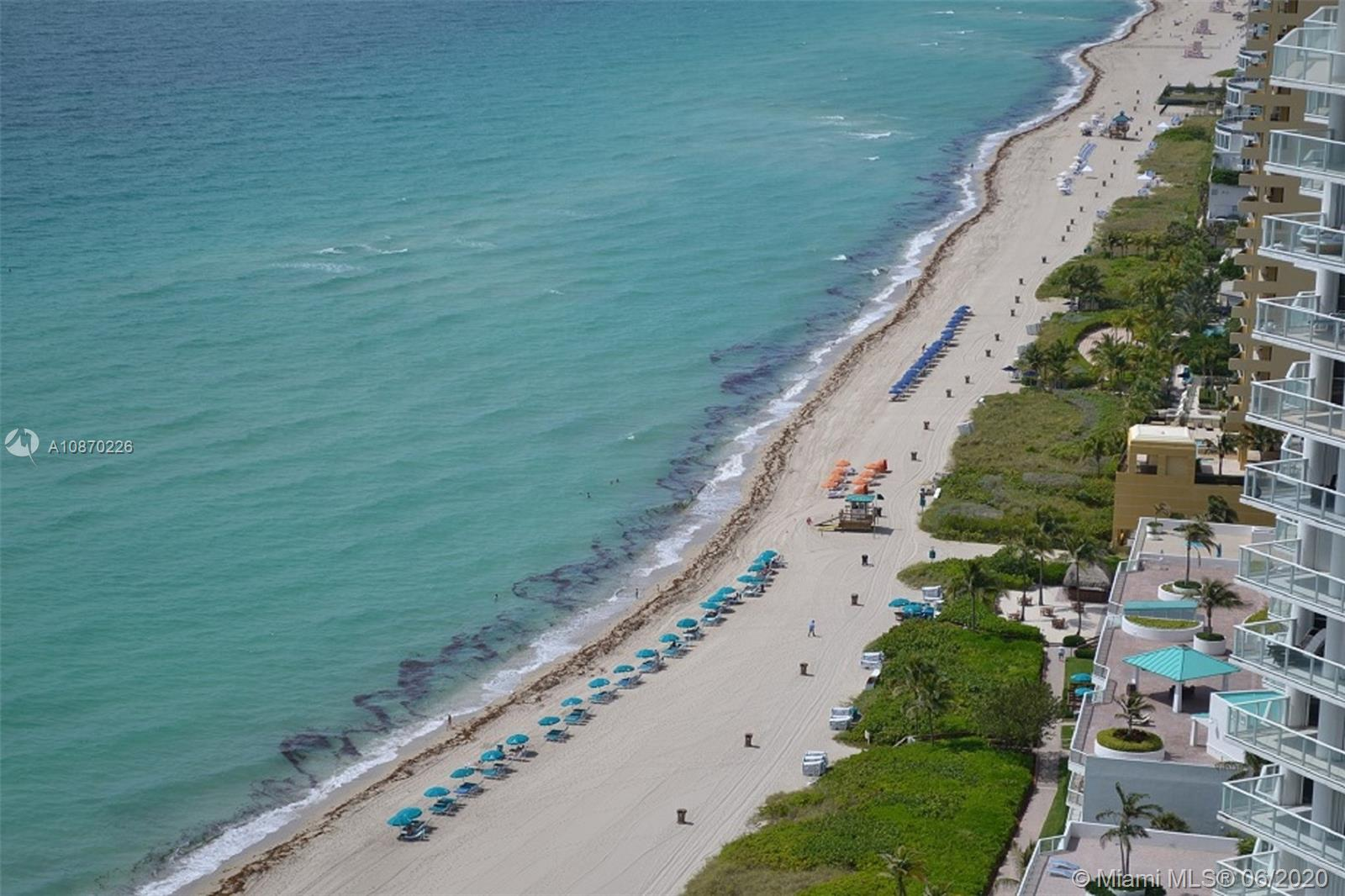 16699  Collins Ave #3101 For Sale A10870226, FL