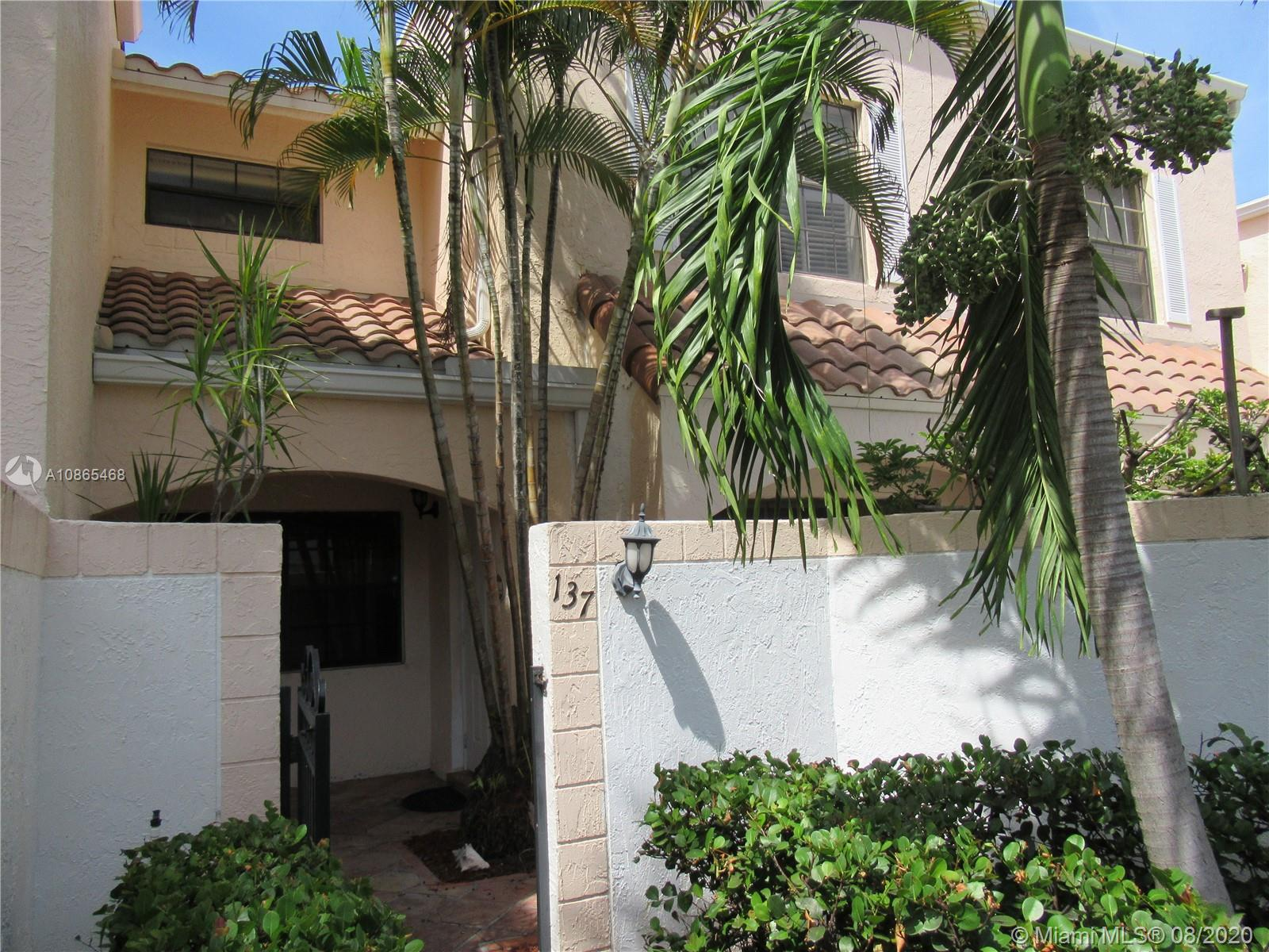 21208  Harbor Way #137-13 For Sale A10865468, FL