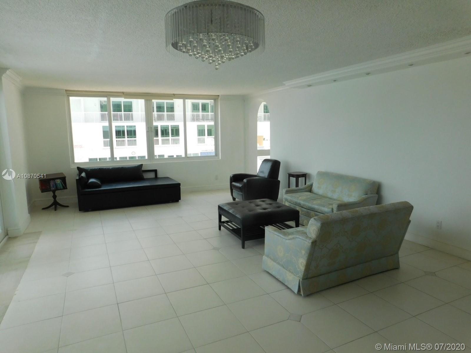 5401  Collins Ave #102 For Sale A10870541, FL