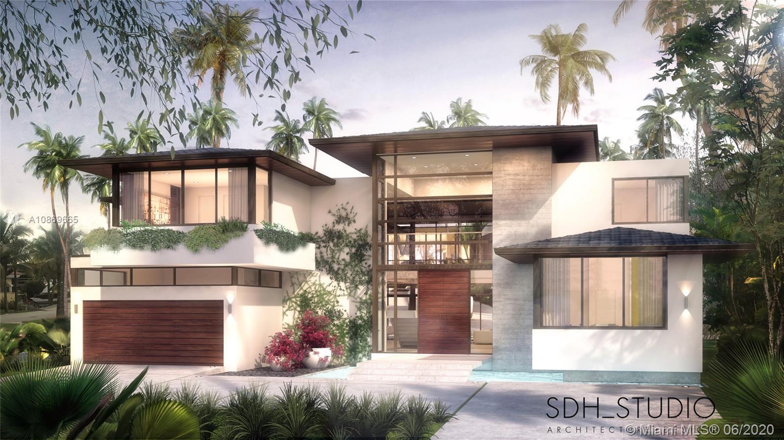 212  Golden Beach Dr  For Sale A10869665, FL