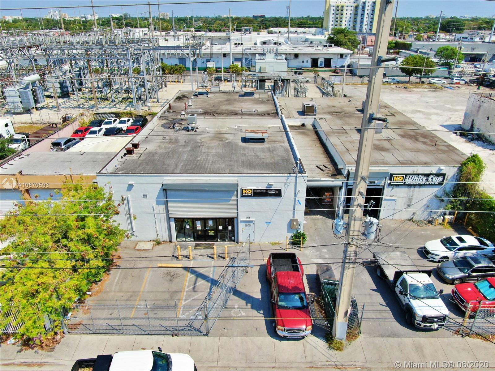 1355 NW 21st St  For Sale A10870593, FL