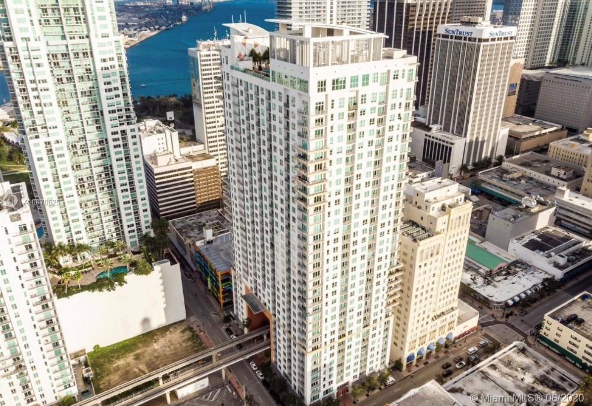133 NE 2nd Ave #1017 For Sale A10870625, FL