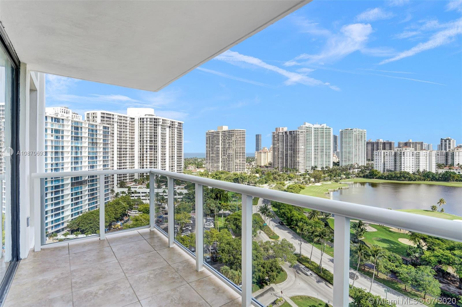 3675 N Country Club Dr #1704 For Sale A10870693, FL