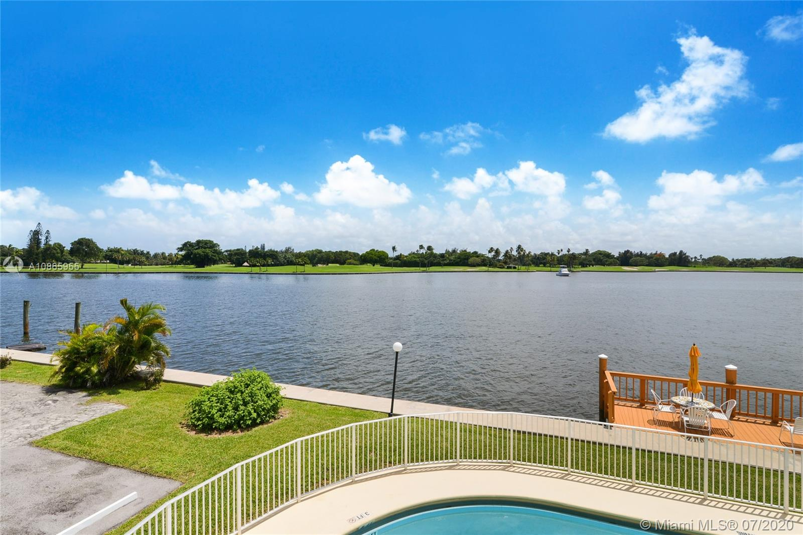 9270 W Bay Harbor Dr #2C For Sale A10865955, FL