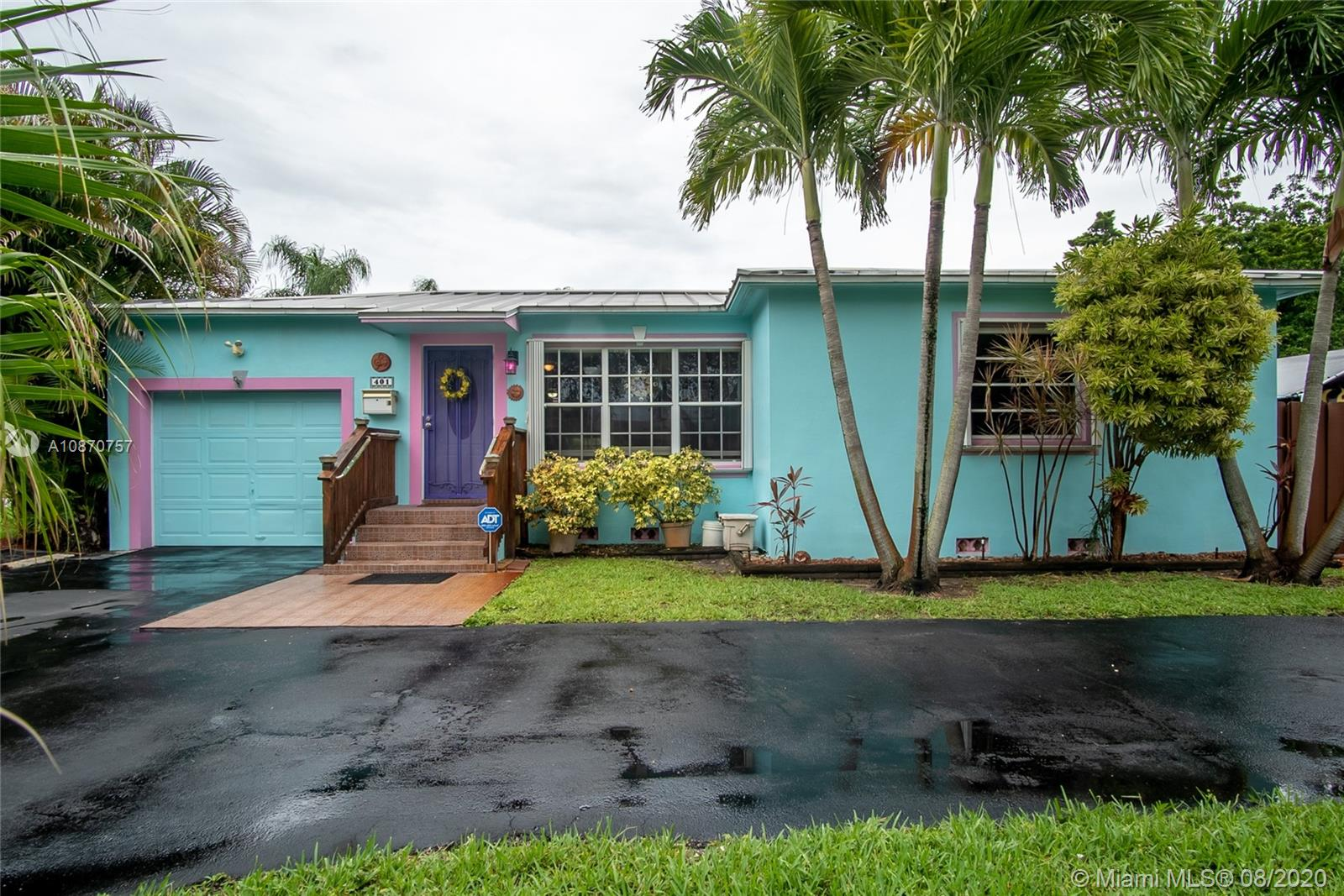 401 S 26th Ave  For Sale A10870757, FL