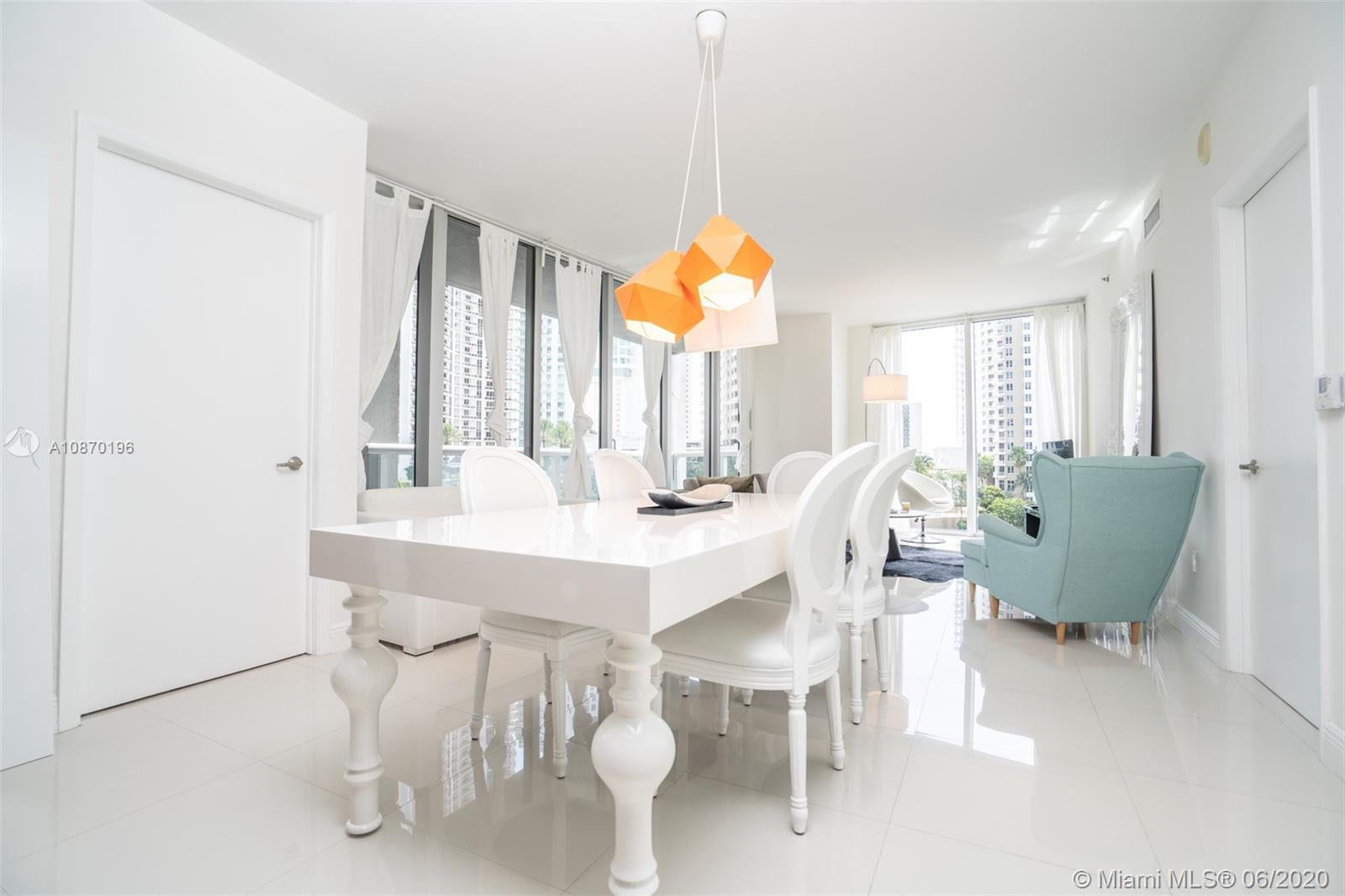495  Brickell Ave #502 For Sale A10870196, FL