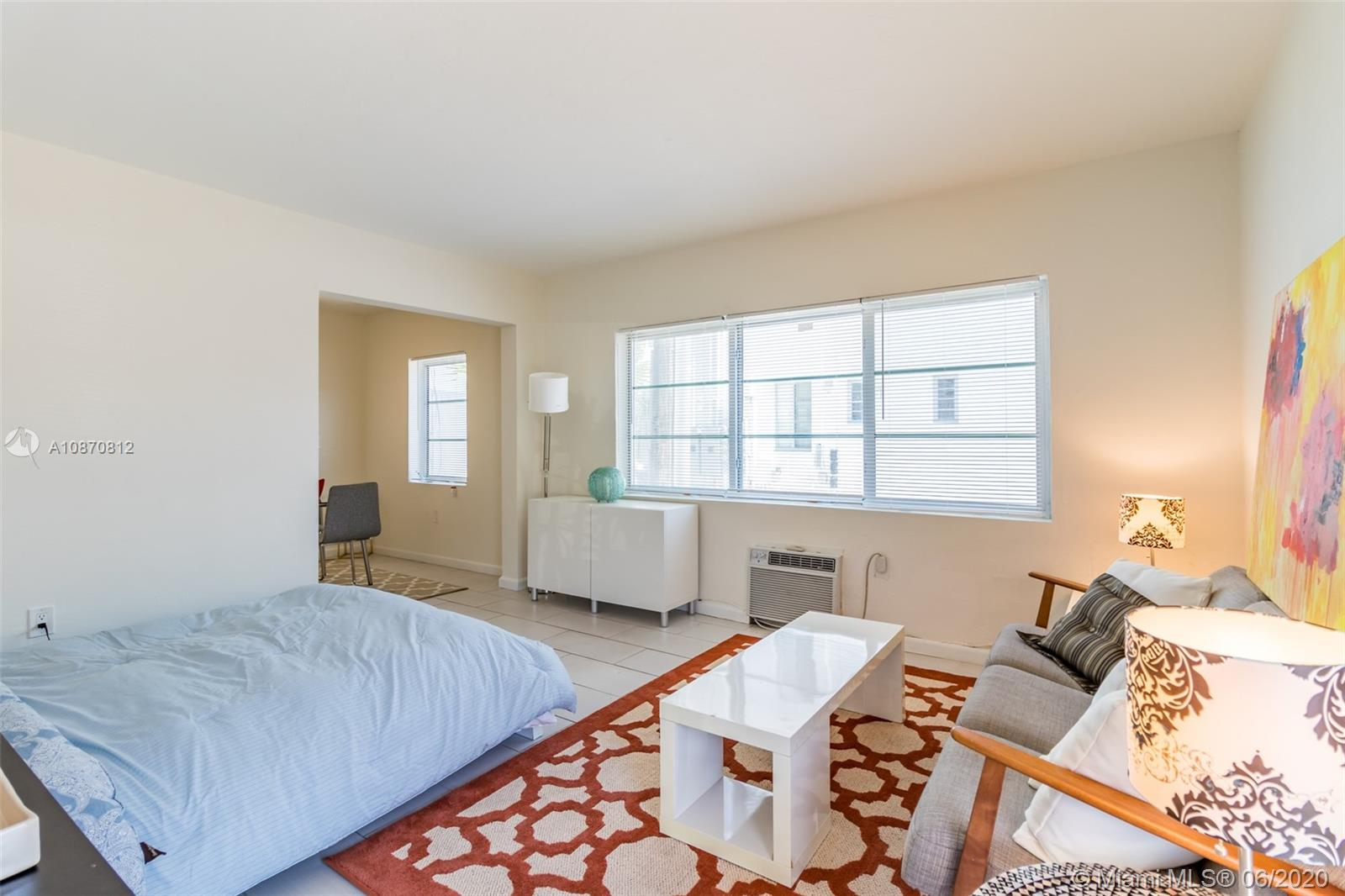 1101  Euclid Ave #8 For Sale A10870812, FL