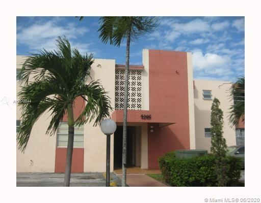 1285 W 26th Pl #202 For Sale A10870044, FL