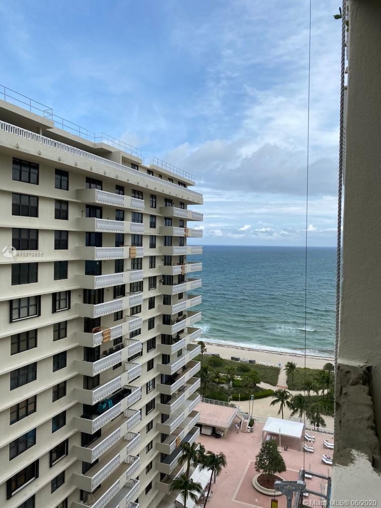 9801  Collins Ave #18V For Sale A10870855, FL