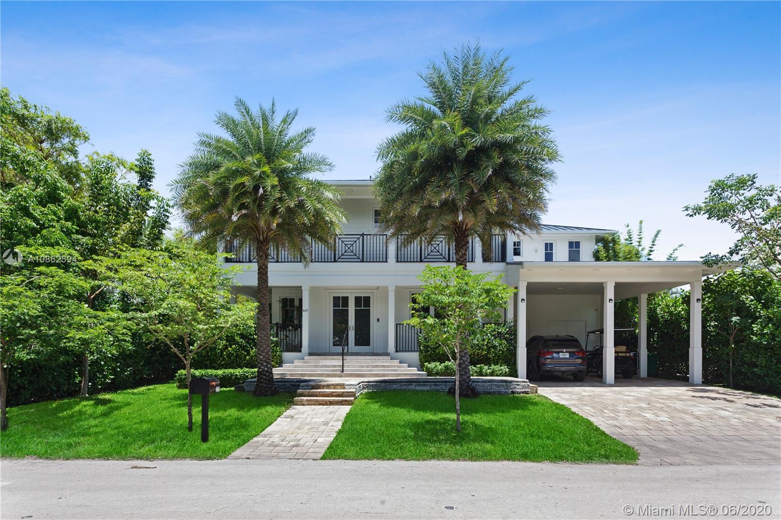 325  Ridgewood Rd  For Sale A10862594, FL