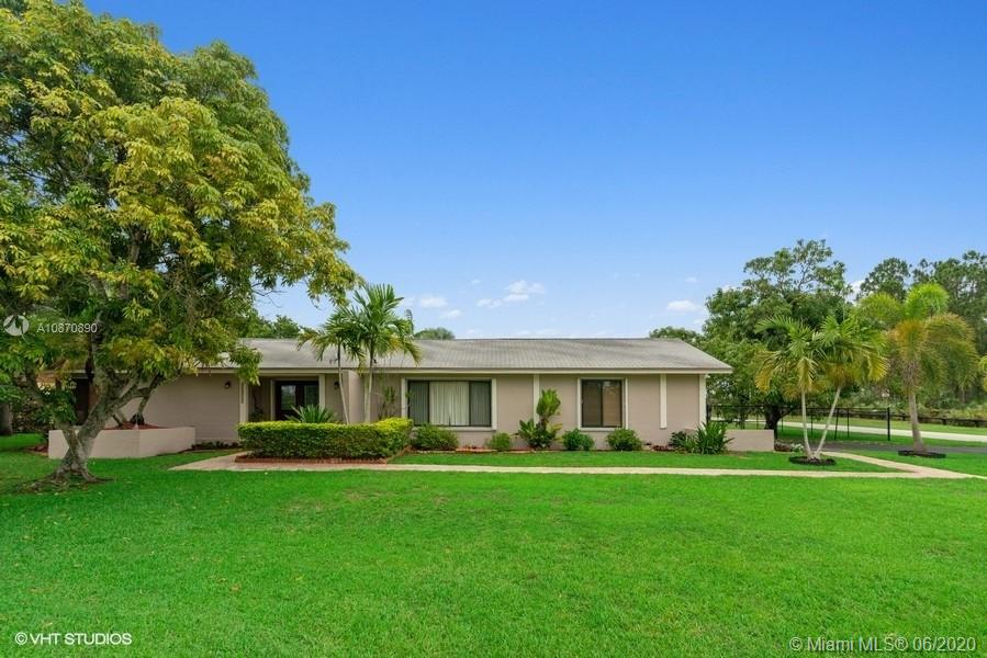 12541 SW 112th Ave  For Sale A10870890, FL