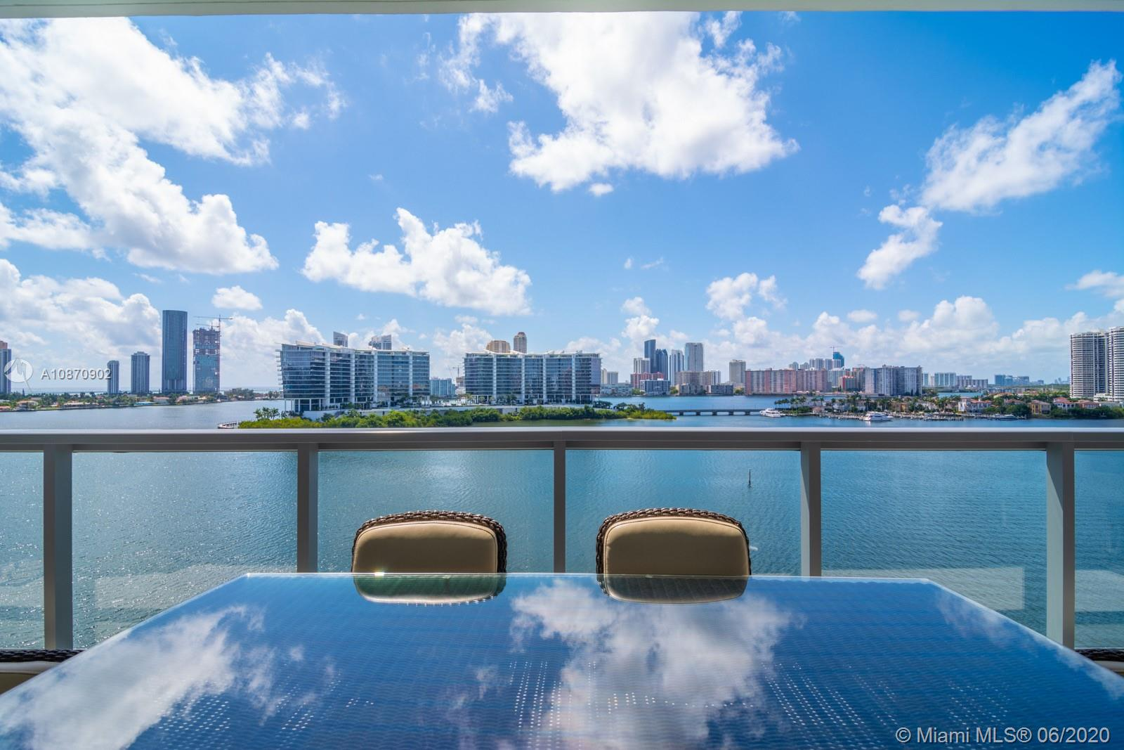 3300 NE 188th St #816 For Sale A10870902, FL