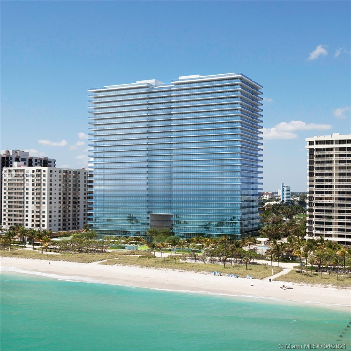 10203  Collins Ave #PH01N For Sale A10870908, FL