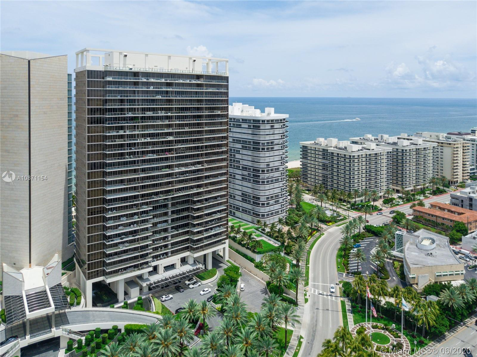 9701  Collins Ave #1605S For Sale A10871154, FL