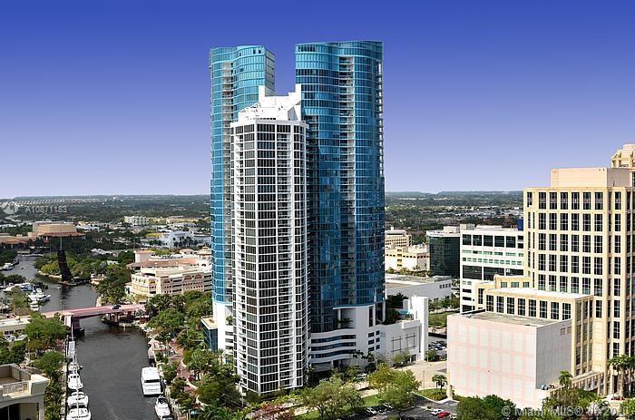 333 Las Olas Way 2104, Fort Lauderdale, FL 33301