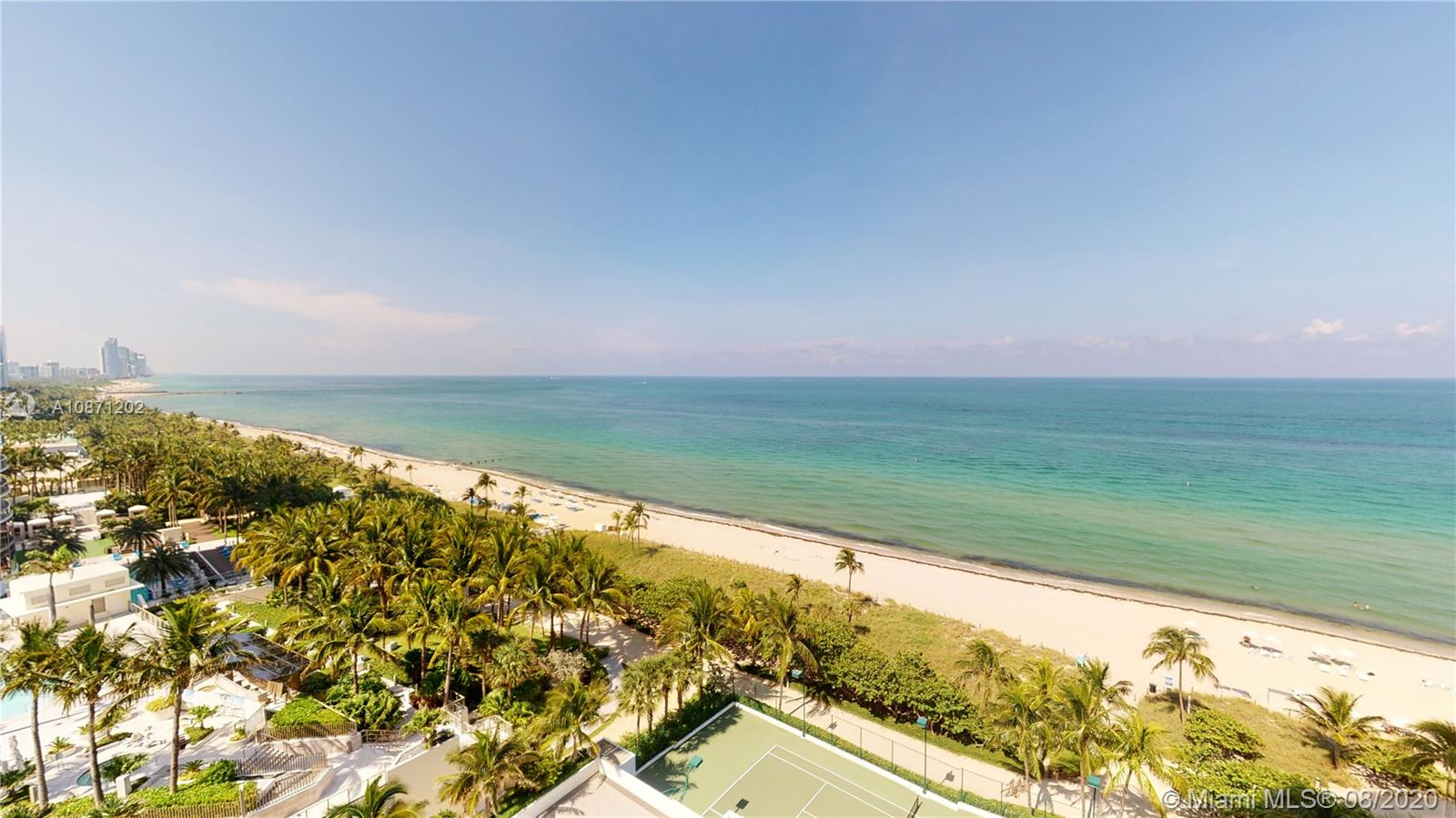 9601  Collins Ave #1104 For Sale A10871202, FL