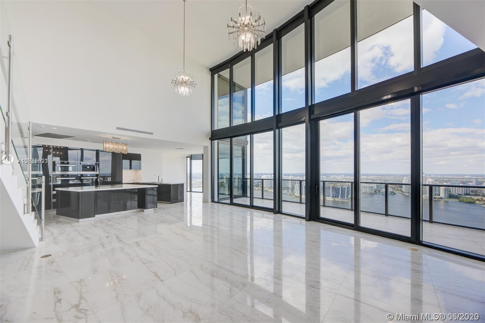 18555  Collins Ave #4004 For Sale A10869921, FL