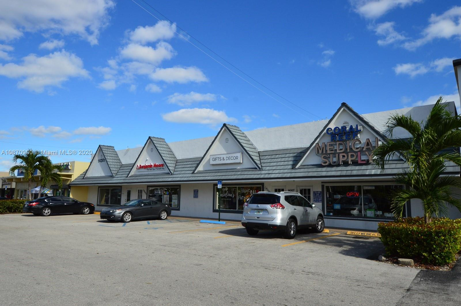 14305 S Dixie Hwy  For Sale A10870900, FL