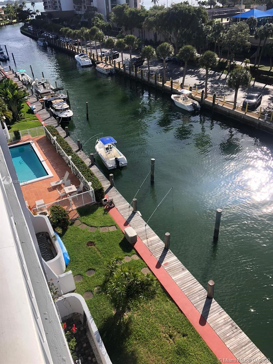 1650 NE 115th St #610 For Sale A10871127, FL