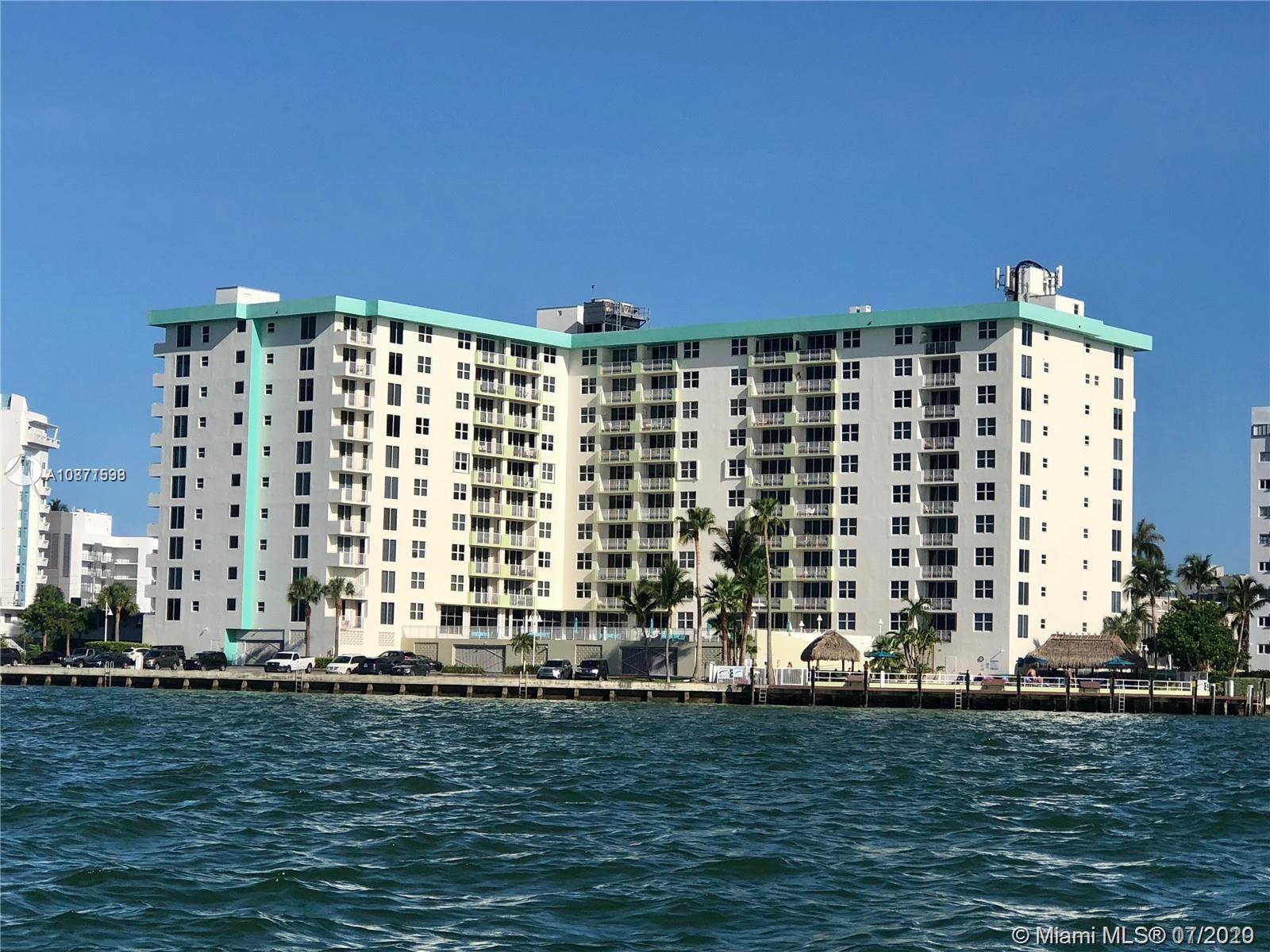 10350 W Bay Harbor Dr #5J For Sale A10871598, FL