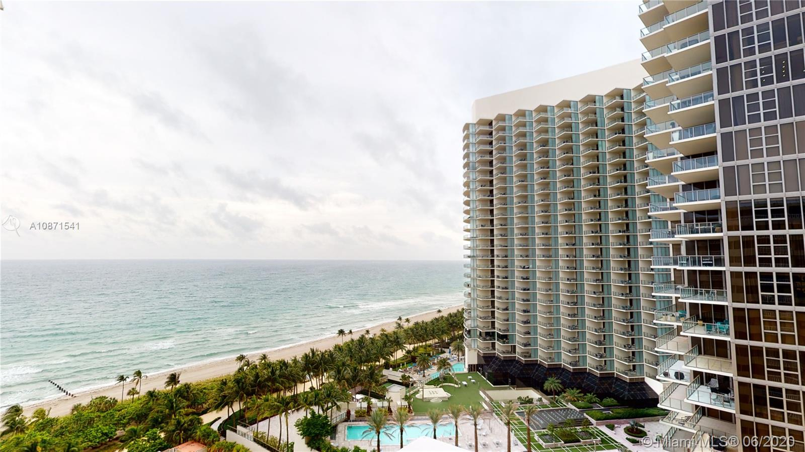 9801  Collins Ave #18W For Sale A10871541, FL