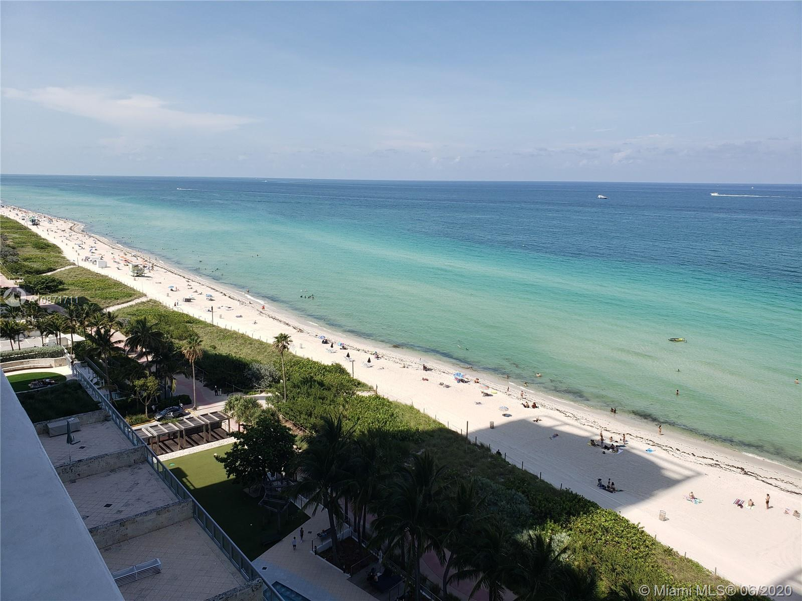 6899  Collins Ave #1208 For Sale A10871711, FL