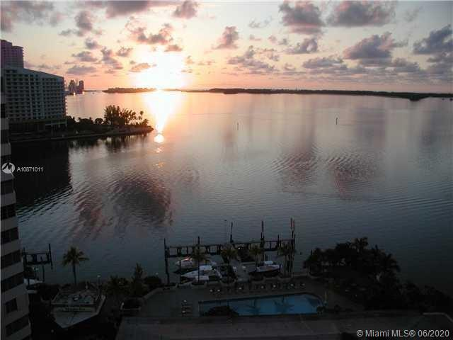 999  Brickell Bay Dr #1603 For Sale A10871011, FL