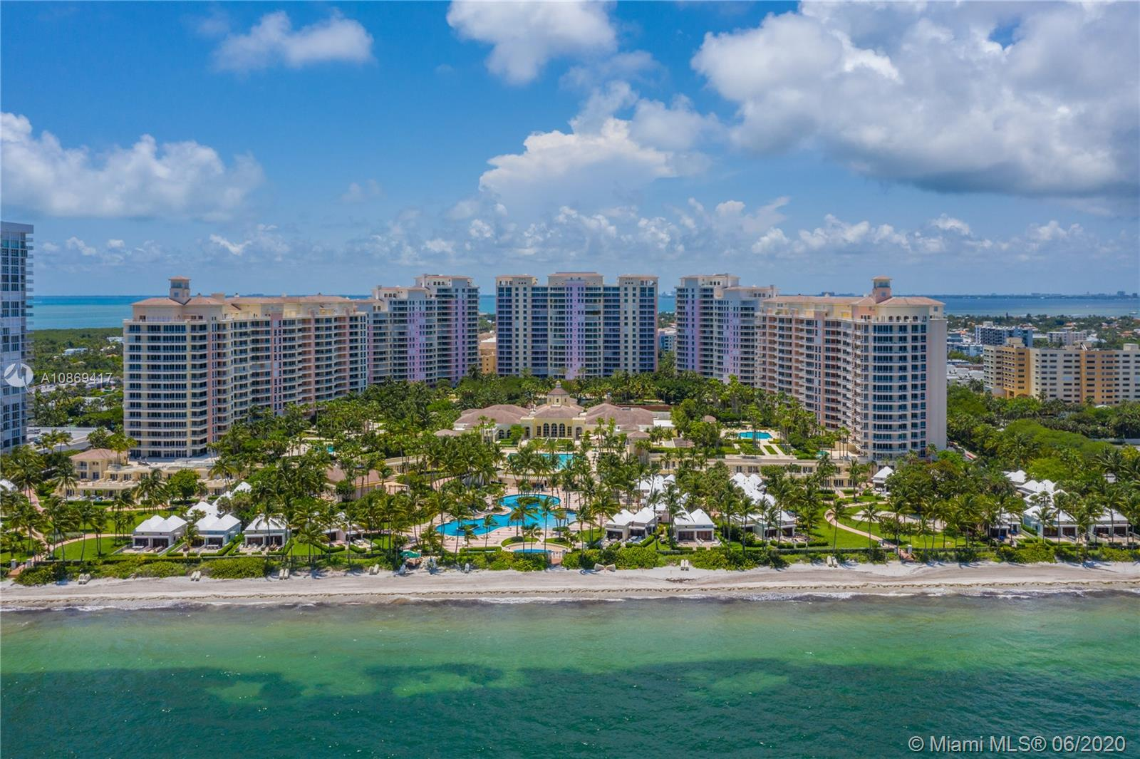 799  Crandon Blvd #203 For Sale A10869417, FL