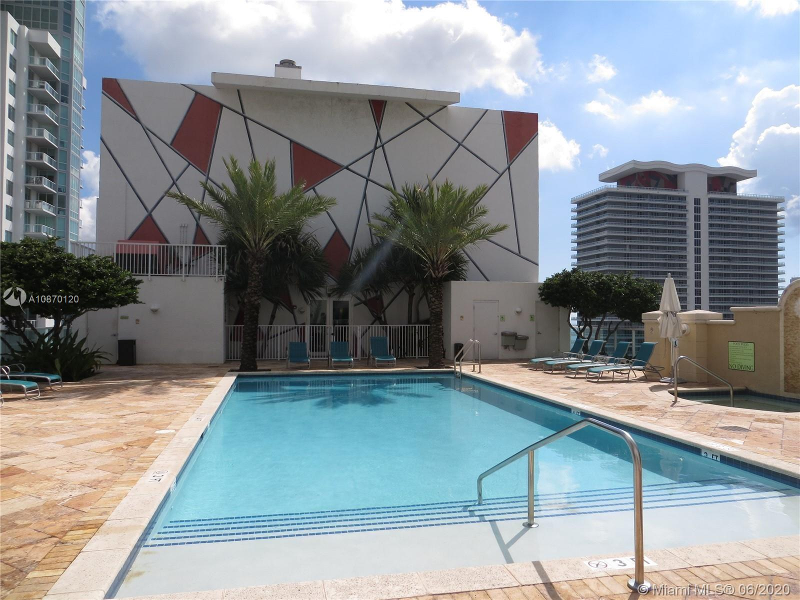 133 NE 2nd Ave #1107 For Sale A10870120, FL